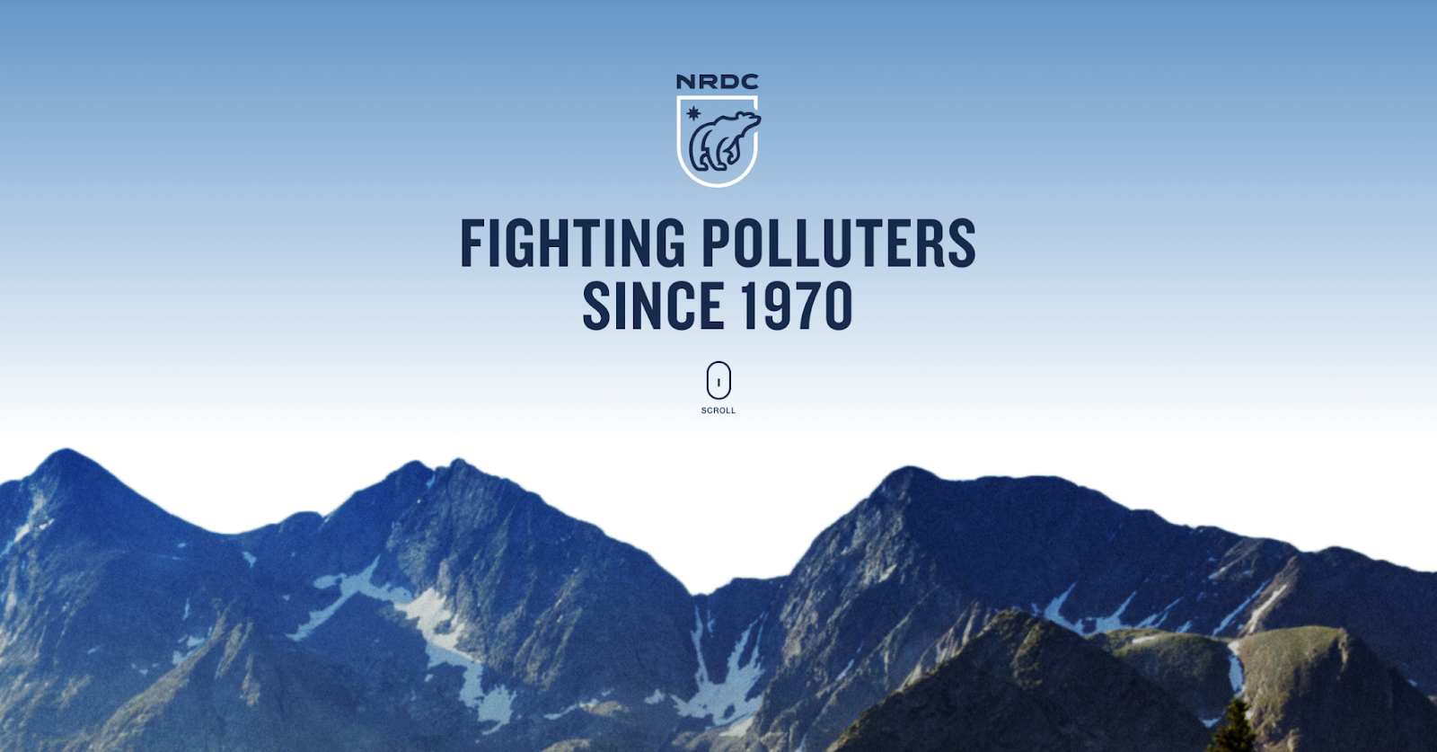 Fighting Polluters Since 1970