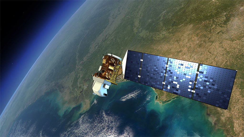 How user-friendly satellite data could revolutionize development