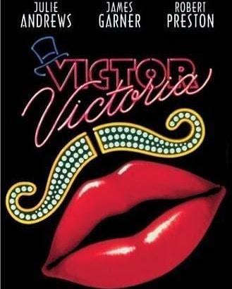 ¿Víctor o Victoria? (1982, Blake Edwards)