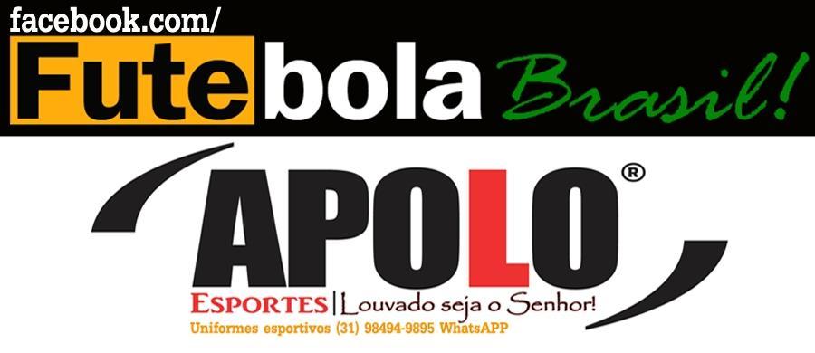 APOLO ESPORTES - Jogos de camisas esportivos, escolinhas, escolares e empresariais!