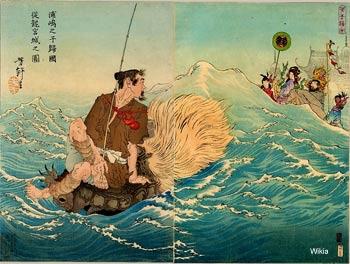 'Du hành vượt thời gian' từ thần thoại cổ xưa cho tới khoa học hiện đại