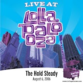 Live At Lollapalooza (August 6, 2006 - Grant Park Chicago)