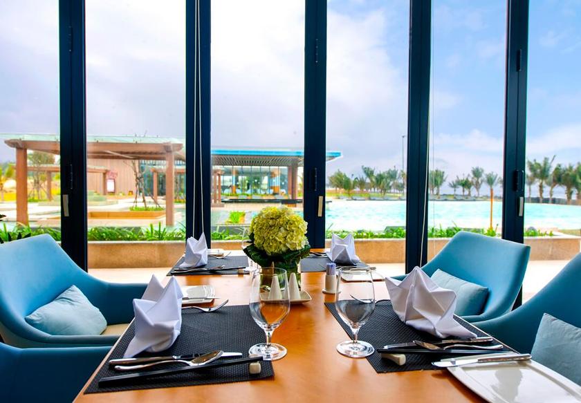 Salsa the beach club FLC Luxury Resort Quy Nhơn