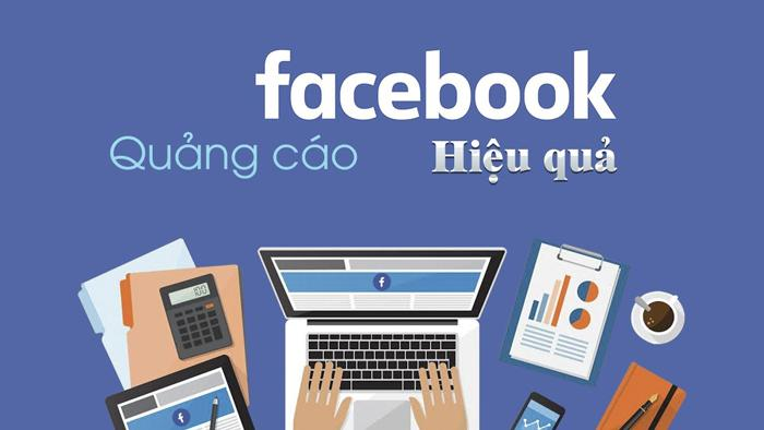 Hình 3: Cần tăng target cho facebook ads