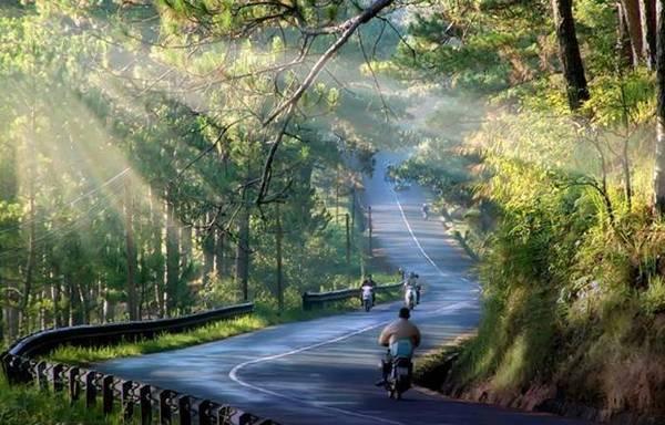 Tuyến đườngĐà Lạt - Nha Trang