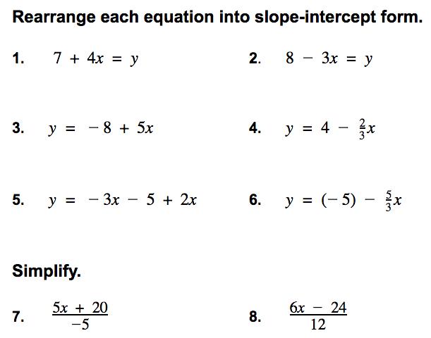 Tuesday 123 Ms Marfats Math Classes