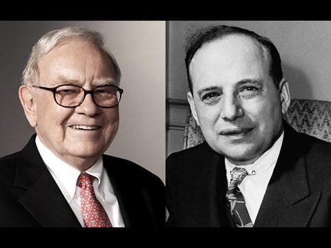 什麼是價值投資策略-巴菲特
