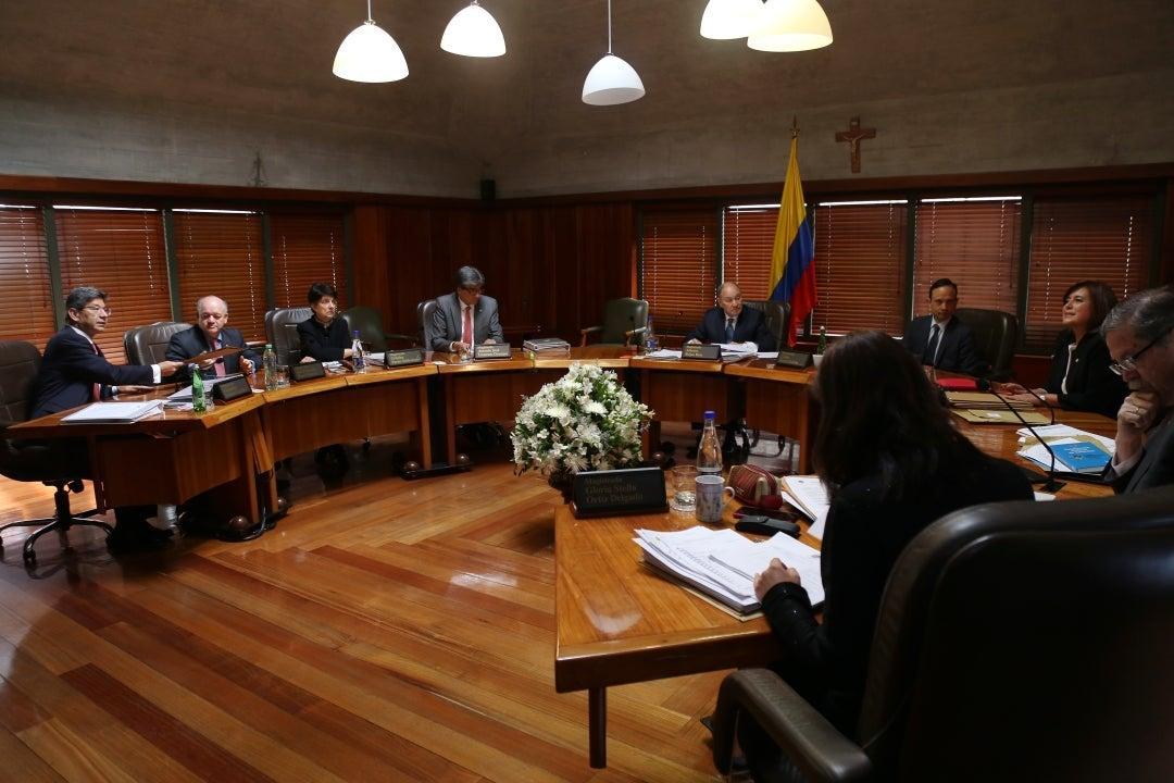 Juzgados Administrativos de Bogotá operarán de manera virtual a partir del 1 de julio