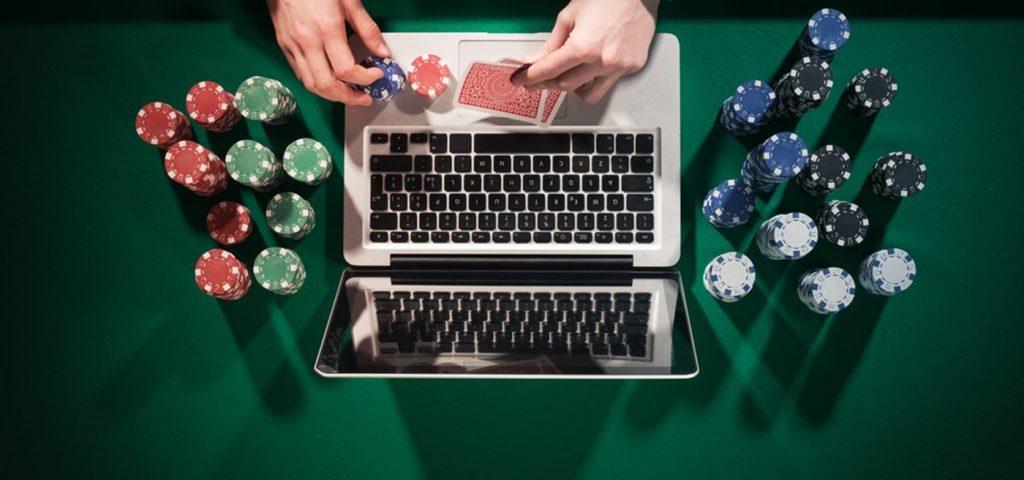 online casino chip deposit