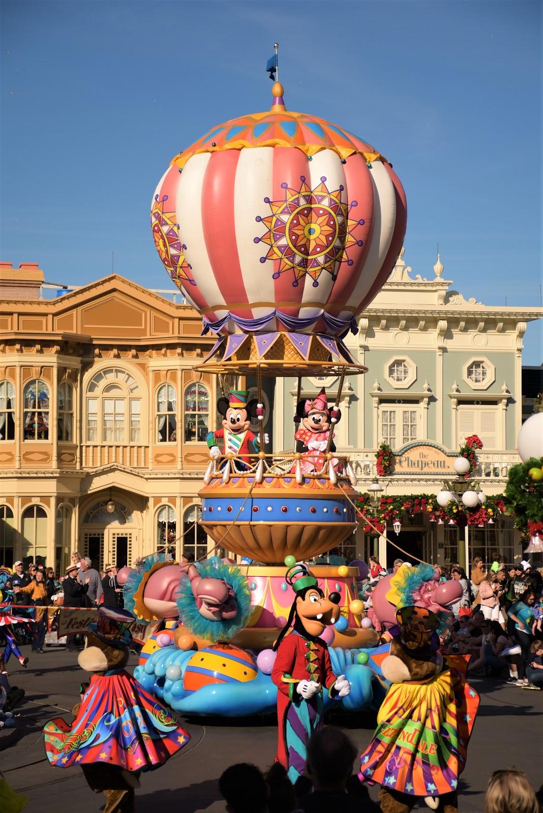 Disney Surprise Ideas