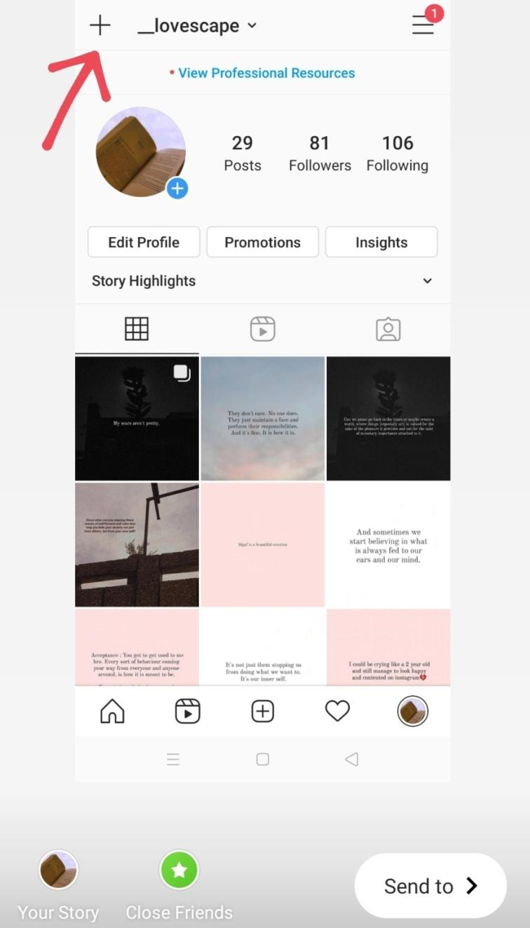 Guide Feature On Instagram
