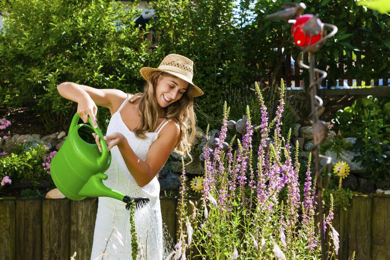 Sabias que hacer jardineria mejora tu salud 5