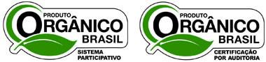 Certificação de Orgânicos