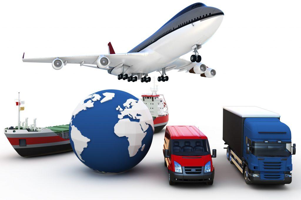 Các bước vận chuyển hàng hóa quốc tế về VN