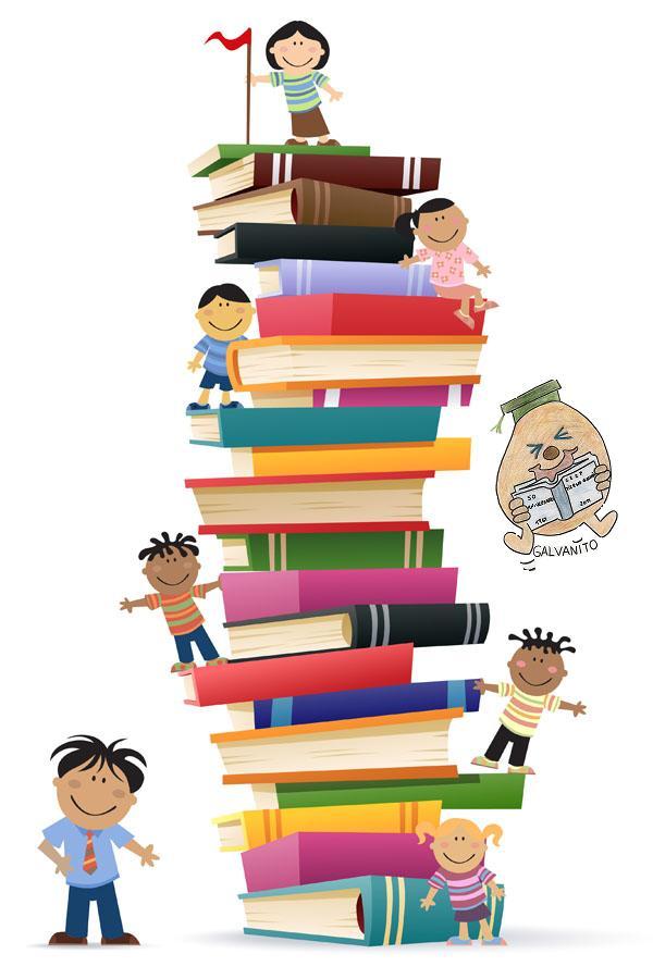 biblioteca  y Galvanito.JPG