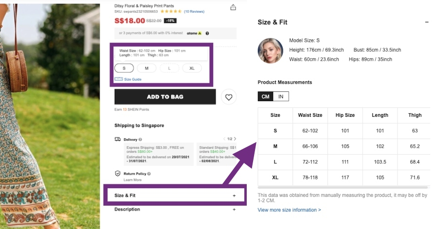 SHEIN Singapore: What It Is, How To Buy & Best Hacks Available