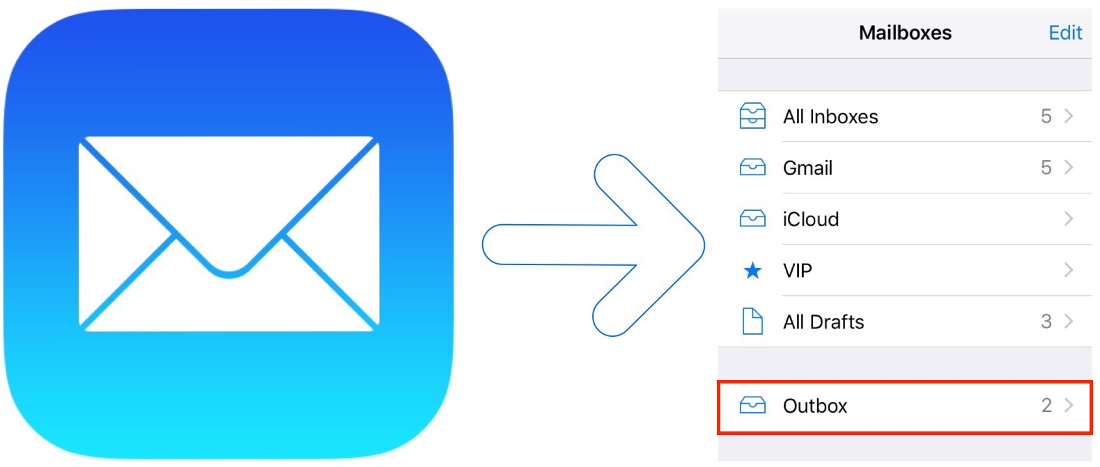 Email can't be sent - Readdle Knowledge Base