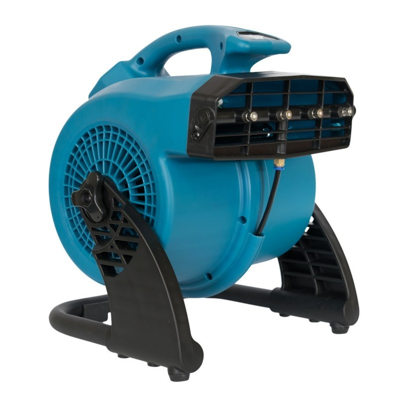 XPower FM-48 Outdoor Misting Fan