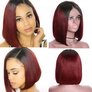 Buying Synthetic Or Real Hair Ladies Wigs