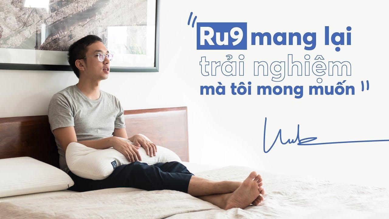 Chương trình 100 đêm ngủ thử hoàn toàn miễn phí tại Ru9
