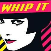 Whip it (Dubstep Remix)