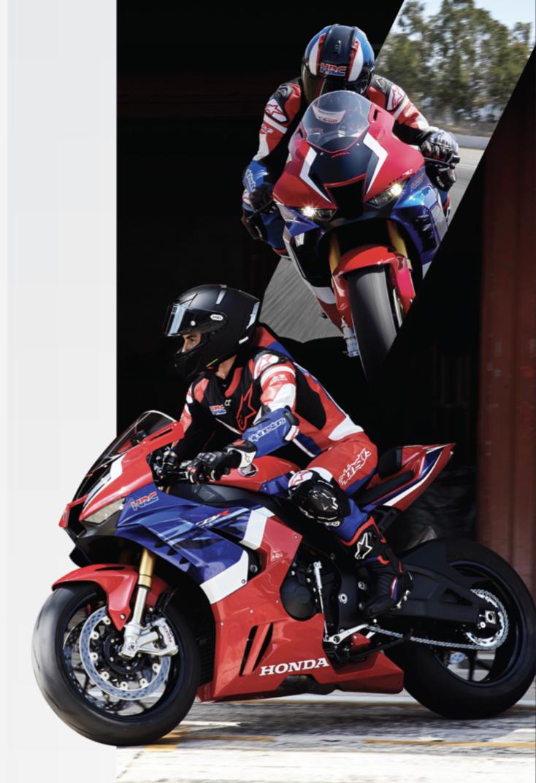 All New Honda CBR1000RR-R Fireblade SP รถจักรยานยนต์ซุปเปอร์สปอร์ตไบค์รุ่นล่าสุด10