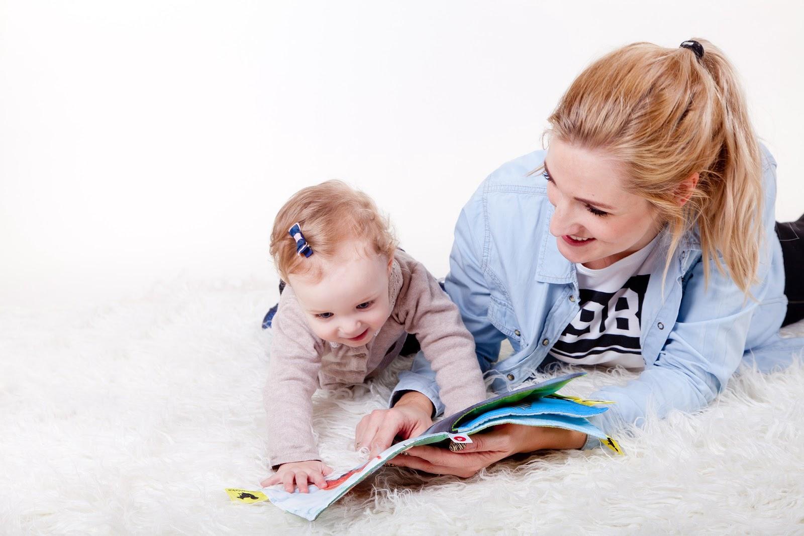 Cách dạy trẻ 2 tuổi hiệu quả