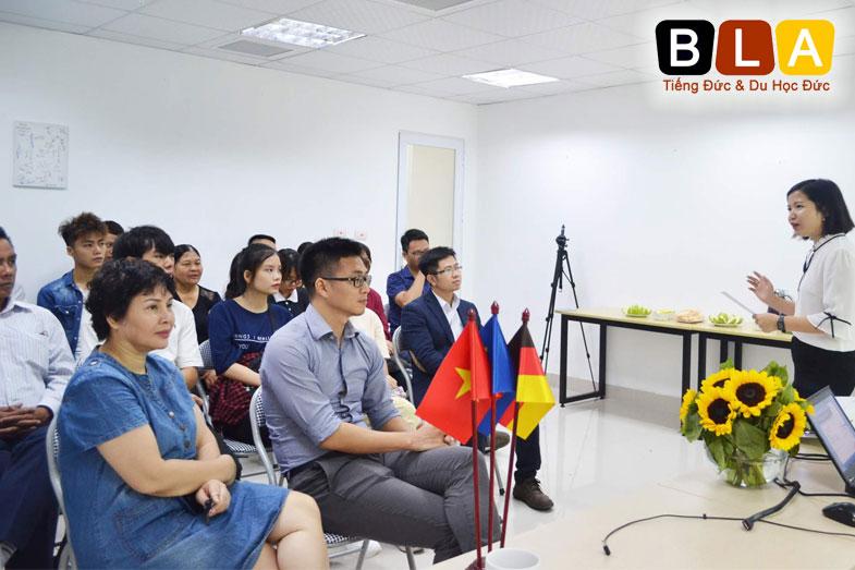 BLA - Tổ chức giáo dục uy tín cho việc du học nghề