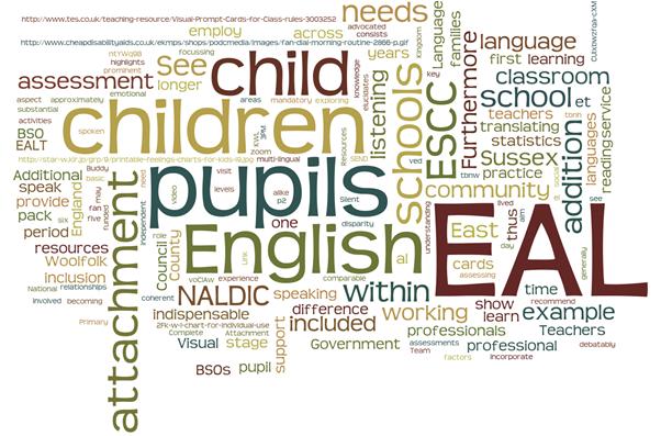 essay on english language as an international language
