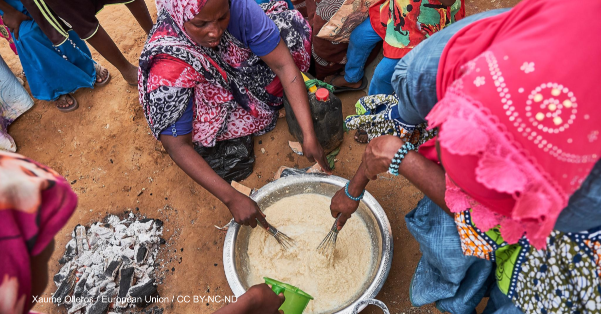 Q&A: Could new US leadership signal a renewed commitment to end malnutrition?