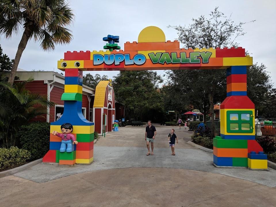 Jersey Week 2018: Legoland Florida - South Jersey and Beyond