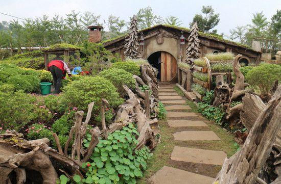 tempat wisata di Lembang Jawa Barat