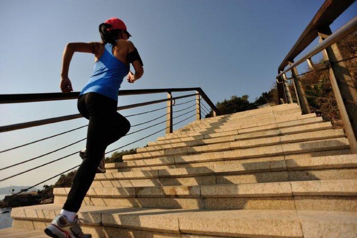 Image result for رياضة الدرج