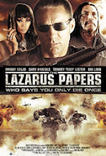 Watch The Lazarus Papers Online Free in HD