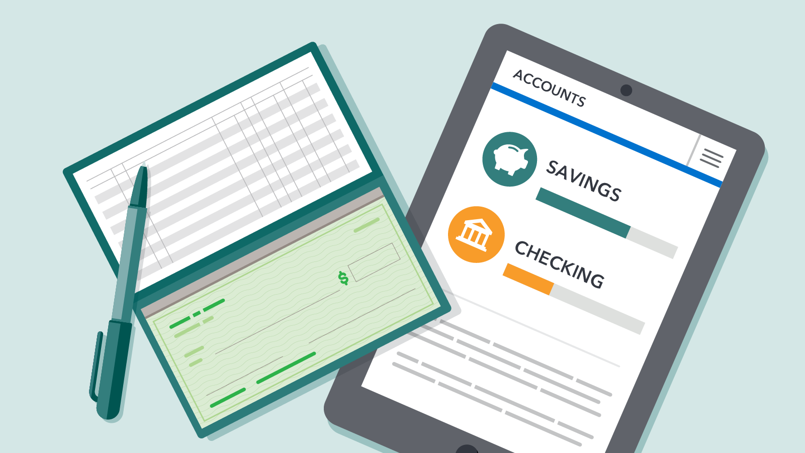 Checking account là gì?