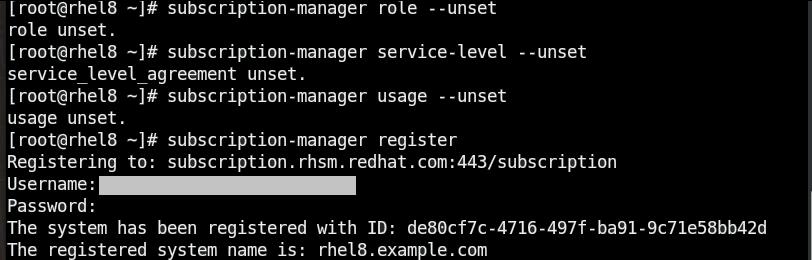 RHEL 8 Beta: Bits & Pieces - SimplyLinuxFAQ!