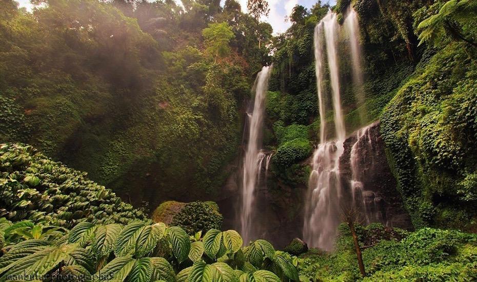 Kegiatan yang Dapat Dilakukan di Bali: Air Terjun Sekumpul