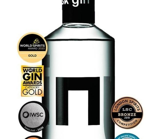 Nordic Gin