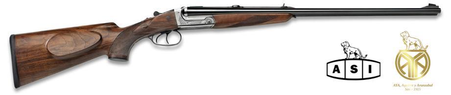 ASI Guns
