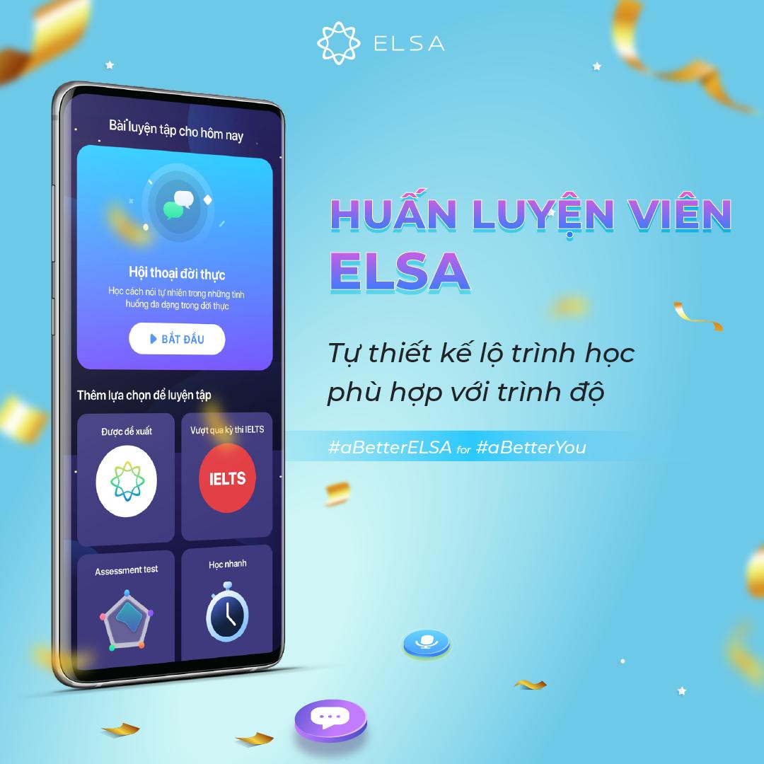 Gia sư AI giúp bạn hỗ trợ khả năng phát âm | ELSA Speak