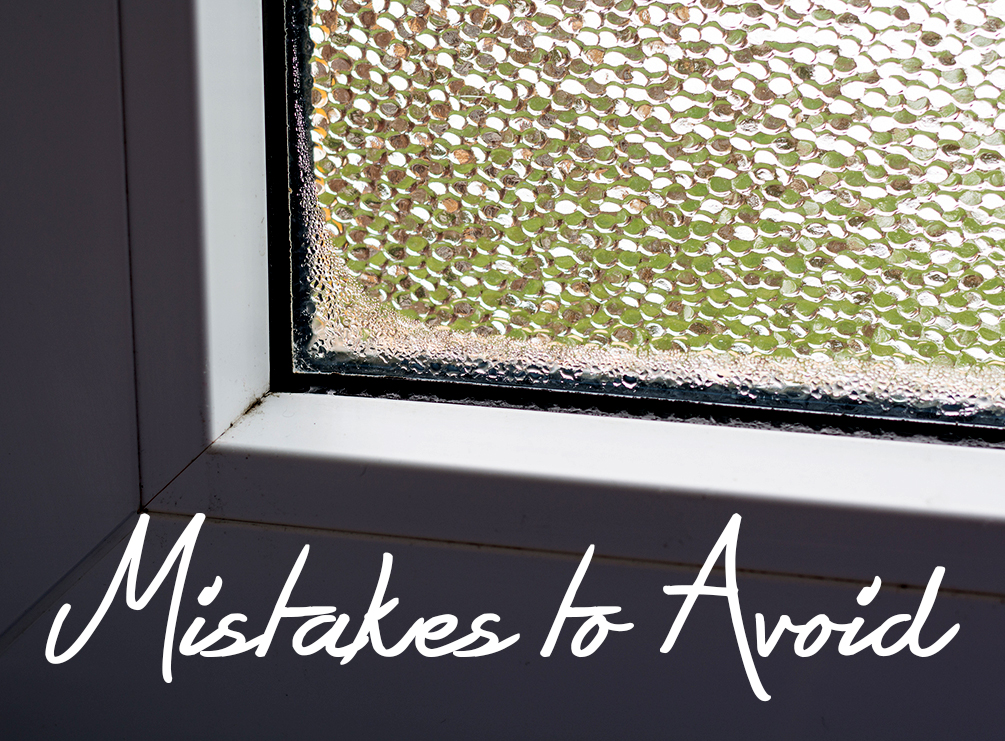 4 Window Replacement Mistakes to Avoid