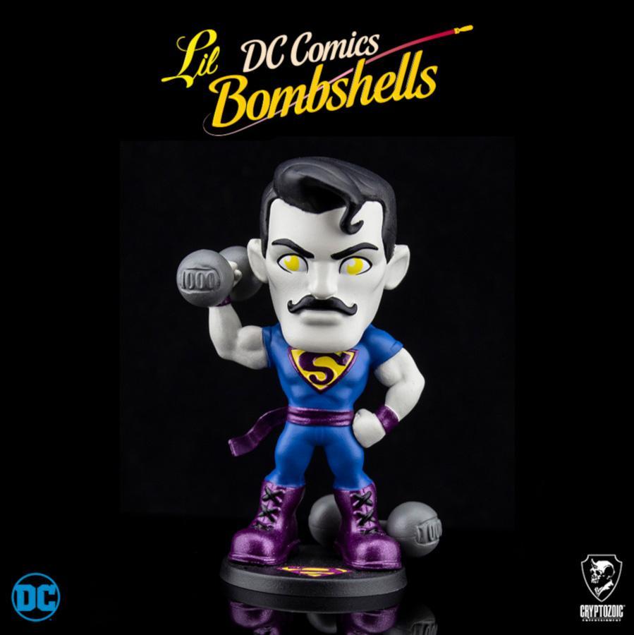 Bizarro (DC Lil Bombshells: Series 3)