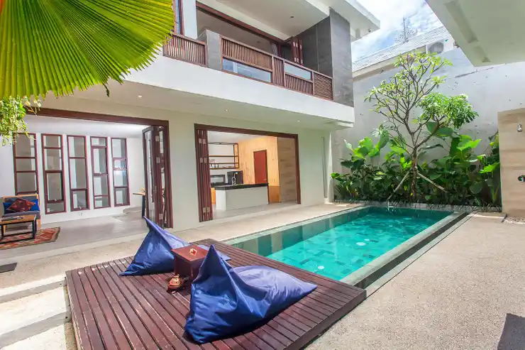 The Royal Bali Villa