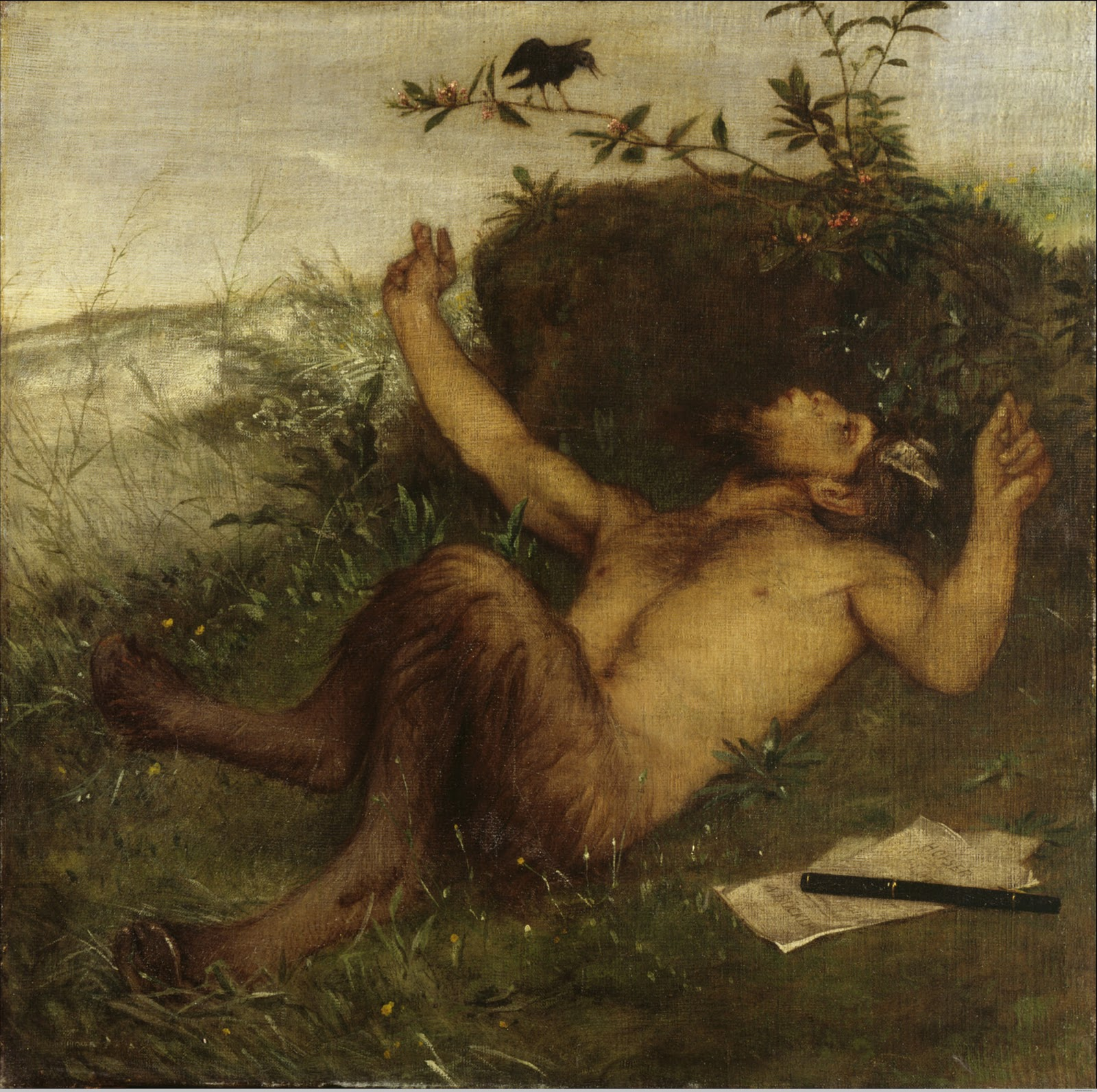 Image result for faun