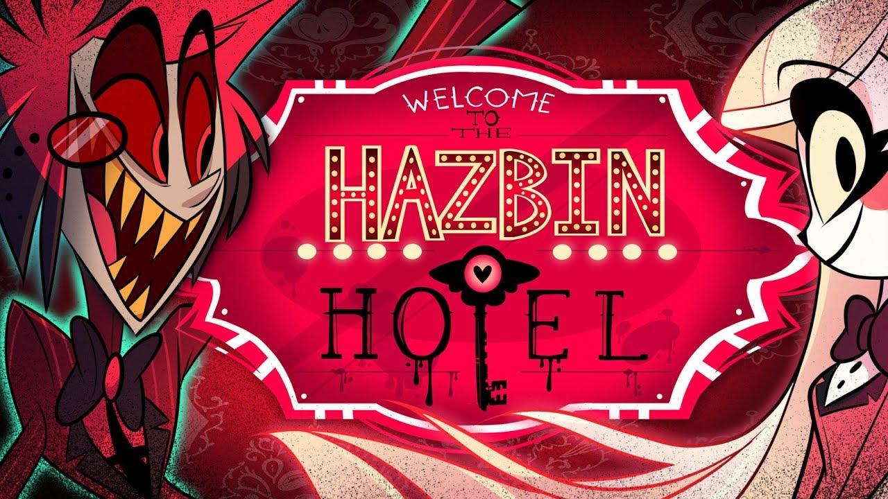 Hazbin Hotel- a review