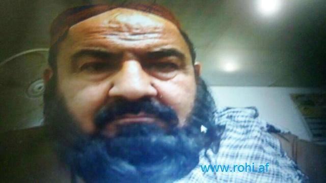 ملا اختر محمد منصور