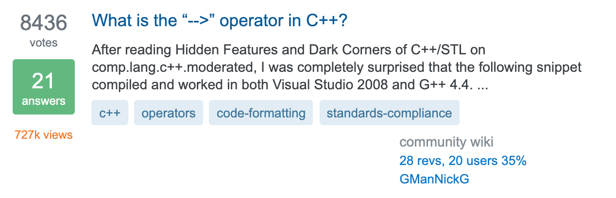 What-is-the------operator-in-C---
