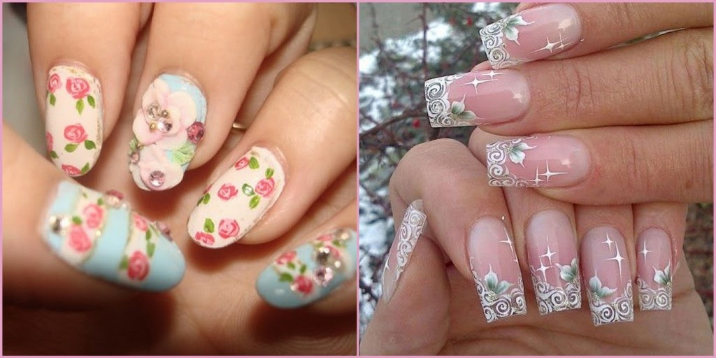 Nails Shop Near Me Open Today - NailsTip