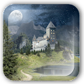 Castle Live Wallpaper Pro apk