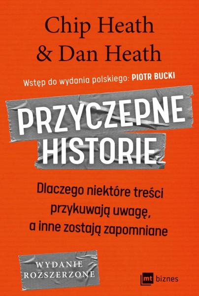 przyczepne historie heath